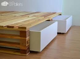 simple pallets bed diy pallet bedroom pallet bed frames u0026 pallet