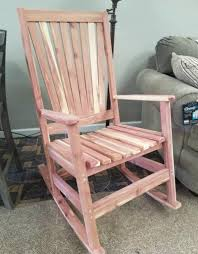 Rocker: Cedar Rocking Chair - Bargain Box And Bunks Wildon Home Cedar Creek Solid Wood Folding Rocking Chairs Reviews 10 Outdoor Chair Ideas How To Choose Best Brown Wooden For Sale In Friendswood X Back Sunnydaze Adirondack With Finish Comfortable Ozark In Western Red Marlboro Porch Rocker From Dutchcrafters Amish Fniture Deck Merchant Northern White Plowhearth Briar Hill Walmartcom Country Cottage Amazoncom Shine Company Marina Natural