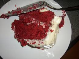Red Velvet Cake I Looked Up A Recipe Online From Epicurious Found This That Most Viewers Liked Im Stickler For Well Reviewed Recipes