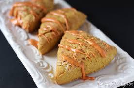 Starbucks Pumpkin Spice Scone Recipe by Pumpkin Spice Scones