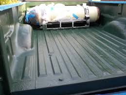 Sloppy DIY Truck Bed Lining - Natural Gas Vehicle Owner Community Rhino Spray Bed Liner Lings Of Vancouver Pinterest Best Doityourself Paint Roll On Durabak Raptor Colors Monstaliner Do It Yourself Truck Storage Diy Weirdo Solutions Grassroots Motsports New Olive Drab Truckdome Oxco Album On Imgur Shop Hculiner Quart Black At Lowescom Simple Adjustable Bike Rack 4 Steps With Pictures Do It Yourself Bedliner F150online Forums Brush Bar Painted Bed Liner Nissan Nisstitan Truck Diy How To Prep And Apply Kit