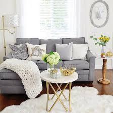 Neutral Living Room Decor Ideas For Fall IMG 8075JPG