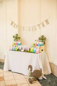 Kara s Party Ideas Pottery Barn Peter Rabbit Easter Spring Girl