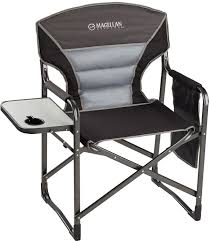 Magellan Outdoors XL Directors Chair 8 Best Heavy Duty Camping Chairs Reviewed In Detail Nov 2019 Professional Make Up Chair Directors Makeup Model 68xltt Tall Directors Chair Alpha Camp Folding Oversized Natural Instinct Platinum Director With Pocket Filmcraft Pro Series 30 Black With Canvas For Easy Activity Green Table Deluxe Deck Chairheavy High Back Side By Pacific Imports For A Person 5 Heavyduty Options Compact C 28 Images New Outdoor