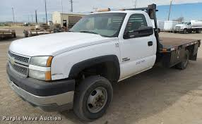2005 Chevrolet Silverado 3500 Flatbed Pickup Truck | Item DB... 2005 Chevrolet Silverado 1500 79623 A Express Auto Sales Inc Chevy Used Cars Lodi Shell Morehead All Vehicles For Sale 2500hd Photos Informations Articles For Sale Chevrolet Avalanche Lt 1 Owner Stk P6160a Www 2500hd Sale In Spearfish Sd 57783 Indexhtml Silverado1500 F Mn 2gcekt251361544 Military Trucks From The Dodge Wc To Gm Lssv Photo Image Gallery Dynewal Crew Cab Specs Lifted Wide Tires Pr1406 Buy 3500 Overview Cargurus