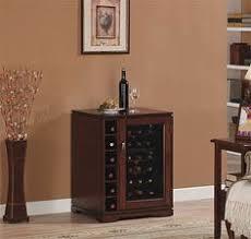 tresanti ec9740rw22 o128 dakota 18 bottle dual zone wine cooler