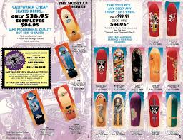 100 Ccs Decks Vert Is Dead California Cheap Skates Summer 1991