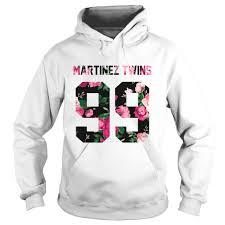 martinez twins t shirt hoodie sweater