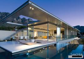 100 Antoni Architects House With Stunning Views In Cape Town South Africa