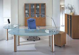 Techni Mobili Desk W Retractable Table by Contemporary Executive Desks Office Modern With Regard To