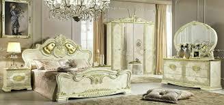 leonardo italienische schlafzimmermöbel im barockstil 6