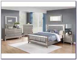 Mirrored Furniture Bedroom nurani