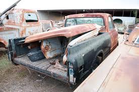 100 43 Chevy Truck 1967 Chevrolet 67CTNV1 Desert Valley Auto Parts