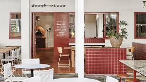 100 Studio Designs Ohlo Designs Modern Pizzeria With Timeless Italian Twist In