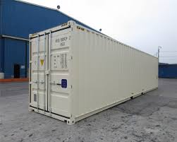100 40 Foot Containers For Sale One Trip Container Container Technology Inc