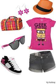 Teen Outfits Ideas 21