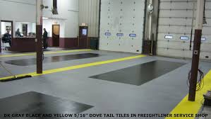 garage wall covering ideas tile flooring options room renovation