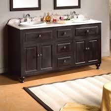 Wayfair Bathroom Vanities Canada by Bathroom London 60 Inch Double Wayfair Bathroom Vanities In Dark