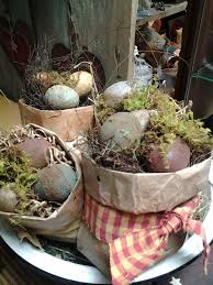Primitive Easter Home Decor by 585 Best Primitive Easter Images On Pinterest Easter Crafts