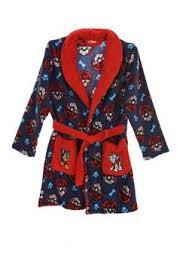 robe de chambre bébé 18 mois peignoir enfant garçon robe de chambre mickey