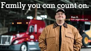 100 Flatbed Trucking Companies Hiring Students Family You Can Count On Jobs YouTube