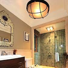 landhaus vintage rustikal retro bad badezimmer außen wand