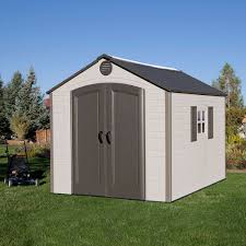 Roughneck Gable Storage Shed by Backyard Storage Sheds Costco Home Outdoor Decoration