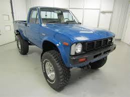 1980 Toyota HiLux For Sale | ClassicCars.com | CC-1090103