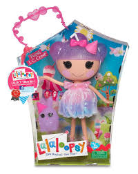 lalaloopsy tm large doll frost i c cone toys r us