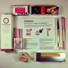 Bits And Boxes: Memebox Wake Up Makeup Review And Coupon ... Coupon Code Fullbeauty Black Friday Deals Kayaks List Of Crueltyfree Vegan Beauty Box Subscriptions Glossybox March Review Code Birchbox May 2019 Subscription Dont Forget To Use Your 20 Bauble Bar From Allure Free Goodies With First Off Cbdistillery Verified Today Nmnl Spoiler 3 Coupon Codes Archives Pretty Gossip Be Beautiful Coupons Dell Xps One 2710