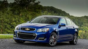 2016 Chevy SS Sports Sedan Review With Price, Horsepower And Fuel ... Chevy Gmc Truck Caps And Tonneau Covers Snugtop 2005 Chevrolet Silverado Ss Overview Cargurus 2015 Ss Interior Good High Country 7 Awesome Models That Are Now Very Affordable Carbuzz 12 Cool Things About The 2019 Automobile Magazine 1990 454 Pickup Fast Lane Classic Cars