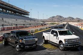PickupTrucks.com Reveals 2017 One-Ton Heavy-Duty Pickup Challenge ... 2019 Ford Super Duty Truck The Toughest Heavyduty Pickup Ever Best Trucks Toprated For 2018 Edmunds 2017 F250 F350 Review With Price Torque Towing Pickups May Be Forced To Disclose Their Fuel Economy Americas Most Driven Top Whats New On Chevrolet Silverado 2500hd Heavy Canada Least Expensive For Maintenance And Repair Pickup Truck Gmc Sierra 1500 Crew Cab Slt Stock 20 Ram 23500 Spy Shots Fca Moves From Mexico Us Spotted Testing Production Body
