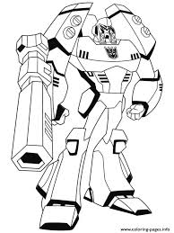 Transformers Colouring Pages Online 18 Coloring Printable