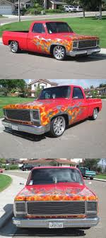 1974 Chevy C-10 Show Truck | Trophy Cars For Sale | Pinterest ...