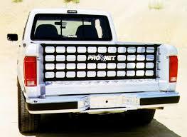 100 Truck Nets Amazoncom Covercraft PN007 HeavyDuty ProNet Tailgate Net Black