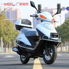 Rain Drill Motorcycle Scooter Fuel Truck 125cc Boys And Girls Wuyang Princess