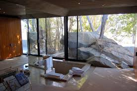 100 The Elrod House Sunken Bathtub From The Palm Springs CA By