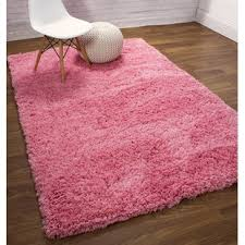 Pink Plush Rugs You ll Love