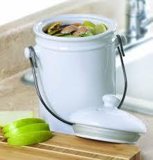 poubelle compost pour cuisine choisir une poubelle de cuisine et pratique galerie photos