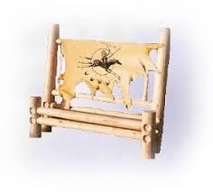 log beds and log furniture by timber log furniture