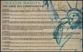 United States Bill Of Rights The Incorporation