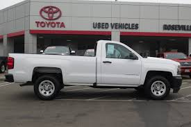 2016 Chevrolet Silverado 1500 In Roseville, Used Chevrolet Silverado ... Broken Bow Chevrolet Silverado 1500 2016 Black Work Truck Roy Nichols Motors New 2018 Regular Cab Pickup In Unveils The 2019 4500hd 5500hd And 6500hd At Preowned 2007 2500hd Classic Crew 4wd Reg Extended 1330