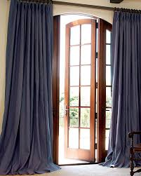 Gray Ruffle Blackout Curtains by Curtains Linen Curtainsdesigner Shower Curtains Striped Shower