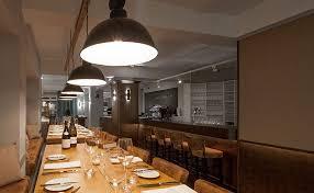 gehobene küche in entspannter atmosphäre hamburg kulinarisch