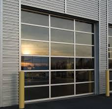 Residential & mercial Roll Up Garage Doors Installation