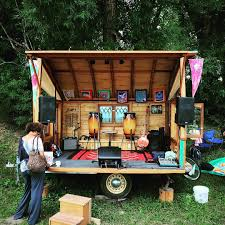 100 Gypsy Tiny House Expedition Wagon Stage Com Vilest Stage