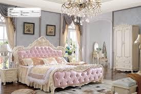 luxus chesterfield betten königliches leder bett palast hotel doppelbett neu 907