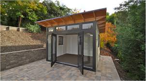 Backyards : Chic Og With Hardscaping 129 Backyard Studio Kits ... Illustration Studio Microstructures Backyard Offices Art 100 Tuff Shed 92 Best Bus Stop Images On Architect Builds A Tiny Studio In His Backyard To Be Closer 25 Ideas On Pinterest Cottage Outdoor Room For Rain And Late Nights With The Boo Like This 8x14 Build Yours Our Online Interactive Contemporary How To Design A Apartment With Sofa Apartement Wwwstudioshedcom Lifestyle Interior Finished 10x12 Small Spaces Boulder Magazine Wooden Volume Turns Old Into Lovely Pating