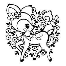 500x499 Kawaii Coloring Pages