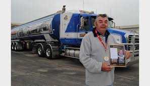 100 Hall Trucking Naracoorte Truckie Makes Hall Of Fame Naracoorte Herald